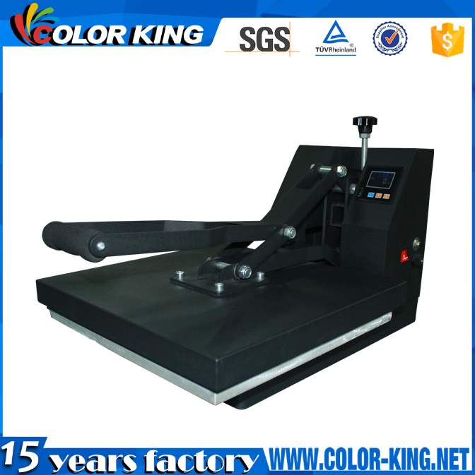 Wholesale Sale Factory second hand sublimation heat press machine