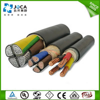 IEC 502 LV MV Electrical Cable NYY N2XY NYCY