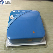Hot Sale various color automatic pill dispenser with certificate