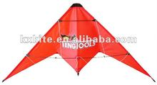 China advertising stunt kite