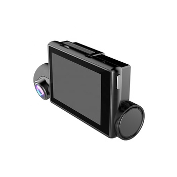 3.0 inch OLED Dual Camera Double Dash Cam Front 1080P And Back 1080P Dash Cam