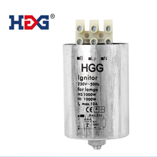 Electric ignitor for HID lamp 1000w 220v-240v 50hz-60hz