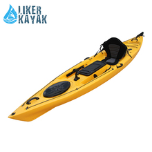 New Design Factory Supply Sit On Top Fishing Kayak Pesca