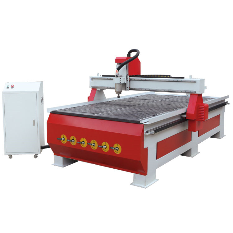 Electric Wood Carving Tools Cabinet Door Making Machine1325 Cnc