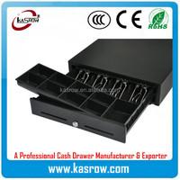 KER-410 Electronic Financial Cash Drawer For Cash Register