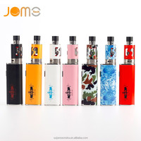 2016 alibaba express new e cig product jomo 3000mah mod kit lite 65 kit, vape box mod