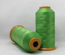 High strength 100% polyamide thread nylon thread for leathers