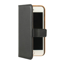 2016 Factory Price High Quality Luxury Vintage Flip Leather Case For iphone 6 6G 4.7 inch with card slots