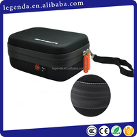 Shineda production camera eva case specialize in FBA service the case for gopro camera case