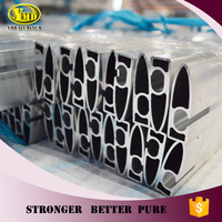 Best Selling Products Aluminum Alloy Pure Aluminum Ingot/ Aluminum Material