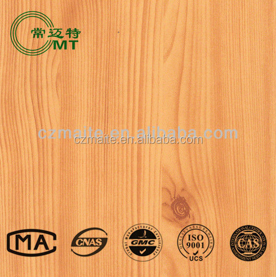 HPL board/Compact laminate wood design 1300*2800mm