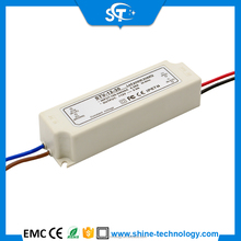 led tube light power supply for led solar street light/strip lights with CE&RoHS