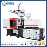 China Supplier Haitai Low Cost Injection Molding Machine