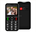 guangdong factory cheap old people dual sim camera bluetooth sos gsm phone