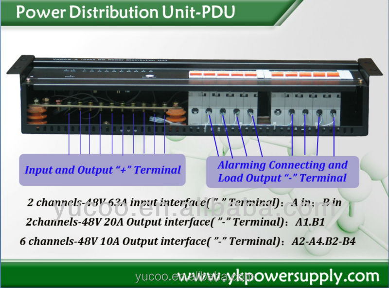 power supply contactor substation power distribution equipment