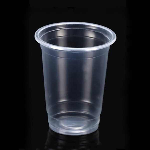 Personalized Disposable PP Plastic Cups