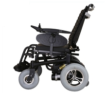 Wholesale New Style Automatic Power Beach Wheel Chair