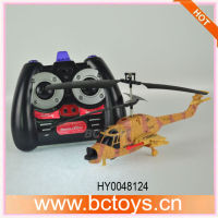 4.5ch shooting rc plane target electric gas powered rc helicopters sale HY0048124