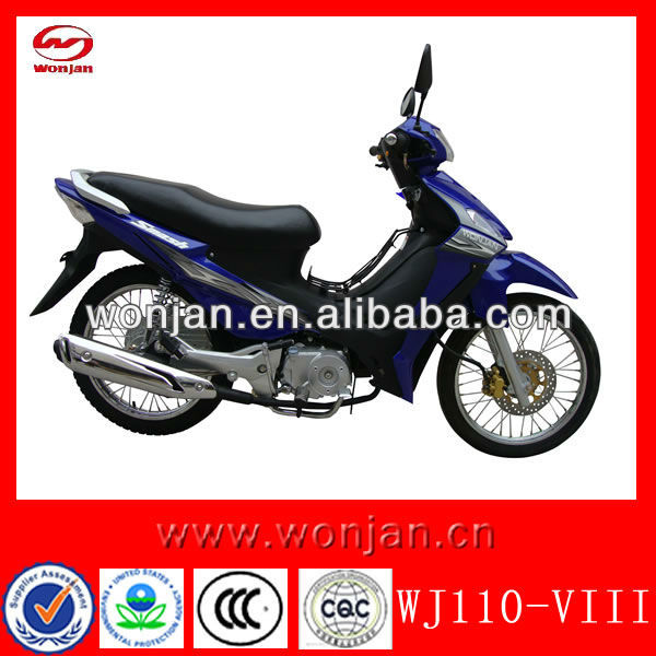 110cc small cheap motorcycle/moped bike for sale (WJ110-III)