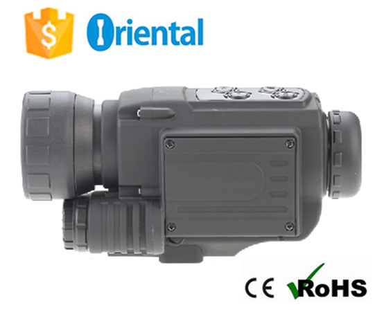 Pocket Size Night Vision For Hunting Game and Sports,200meter Night Vision China Pricelist