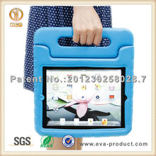 New product 2014 eva foam shock proof case for ipad air 2