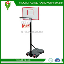Lifetime Pro Court Height Adjustable Portable Basketball System