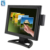 15 Inch new computer monitor with Folding metal stand /3 track MSR Reader support touch monitor