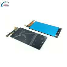 Cheapest Price LCD Display Touch Screen Digitizer For Huawei Ascend P6 Assembly