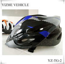 Best price cute bike helmet/Bicycle helmet for sale/Blue mountain bike helmet