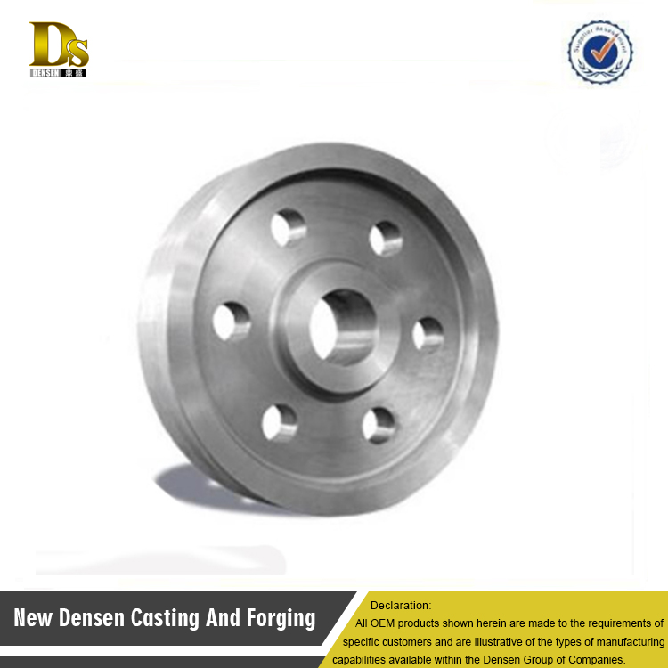 Alibaba's top selling high quality OEM custom stainless steel flange