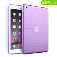 super clean shell waterproof soft case and cover tpu for ipad mini