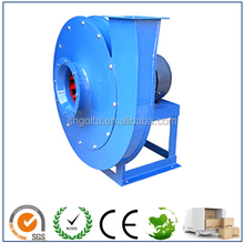 high quality Industrial Gas Delivery High Pressure Centrifugal Fan