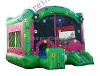 inflatable air bouncer, bouncy castle sales