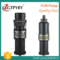 Submersible Water Pump Feili Pump 10kw Electric Water Centrifugal Pump
