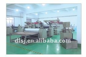 Table cloth plastic film machinery made in china