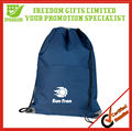 High Quality Logo Printed Drawstring Backpack