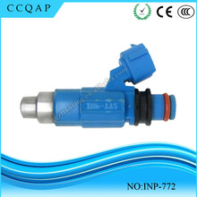 OEM# INP-772 Buy high perfoemance cheap best fuel injectors fit for Mitsubishi Mazda cars