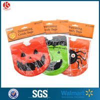 Glow-in-the-dark Halloween Funny candy gift bag