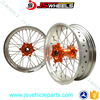 Super Motard Supermoto Alloy Wheels Fit in KTM EXC 300 SXF450