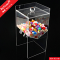 Acrylic candy boxes for sale/Acrylic box for candy/Acrylic box candy with wholesale factory price