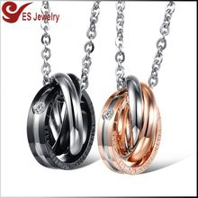 Custom Accessories For Women Newest Design Gold Plated Necklace