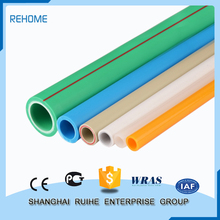 Various styles China supplier ppr pipe price all types of fittings