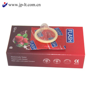Premium Qualified Super Lubricated Best Selling deluxe condom