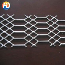 best price heavy duty steel wire small hole bbq grill expanded metal mesh