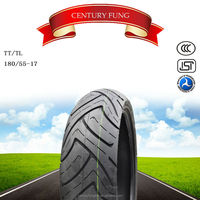 china cheap high performance Motorcycle tyre 180/55 17