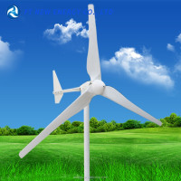 1kw 3phase home use wind turbine generator price