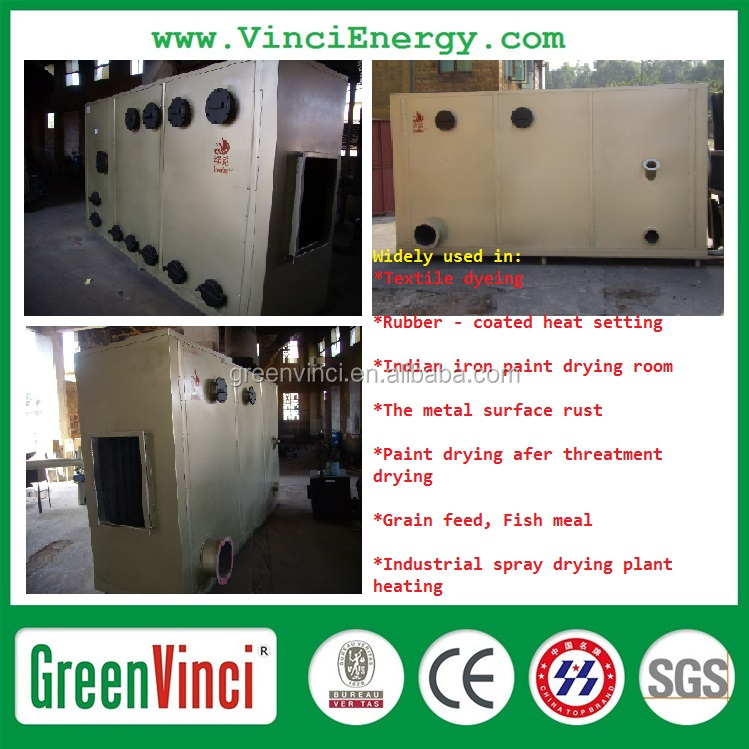 Vegetable & Fruit Drying Machine / Dryer / Drying Cabinet / Oven