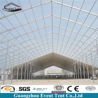 Popular attractive ABS hard wall wedding party waterproof tent canopy for wedding and party