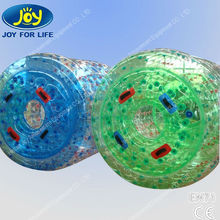 2012 new inflatable water roller
