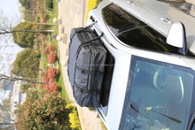 waterproof car roof cargo roof bag car roof cargo carrier bag
